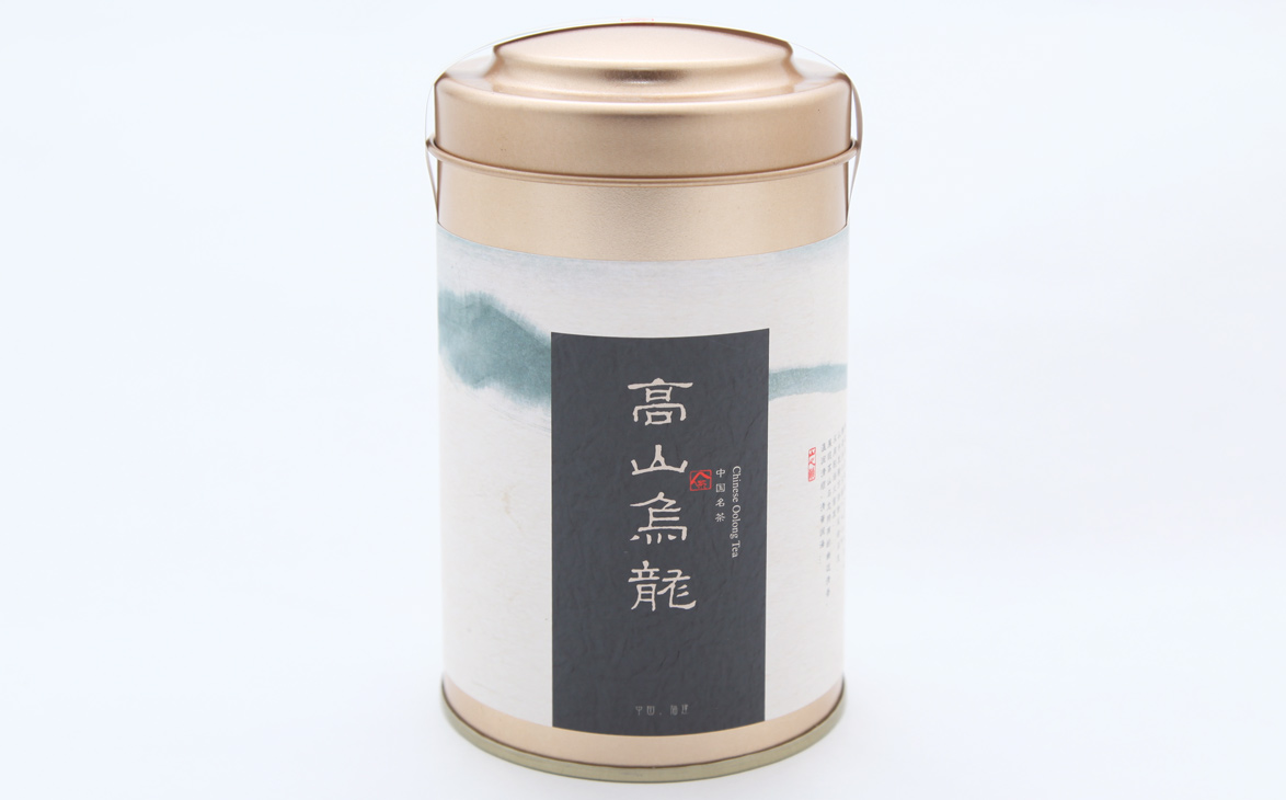 Thé Oolong chinoise